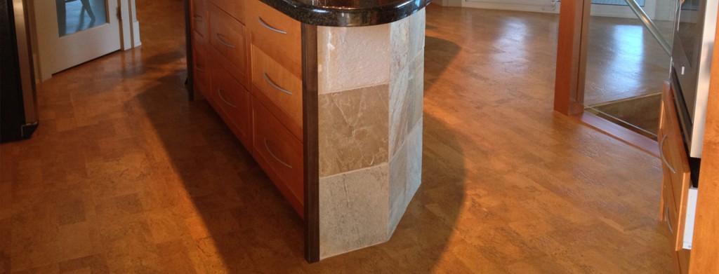 Pedras II Cork Flooring