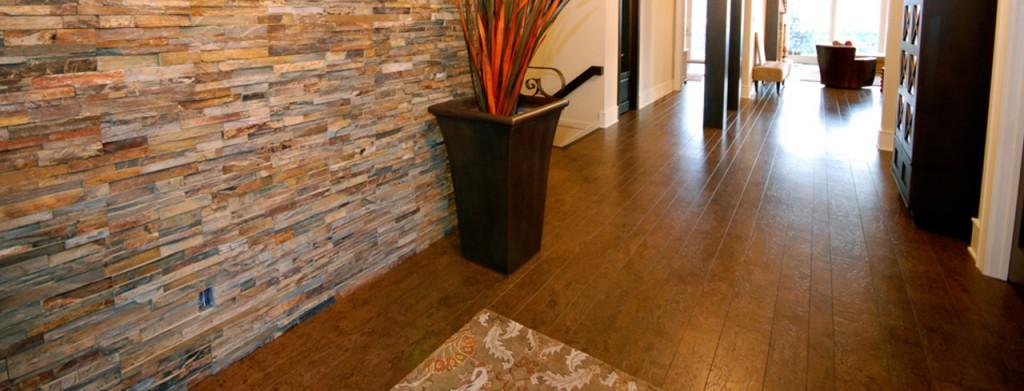 Madera Cork Flooring